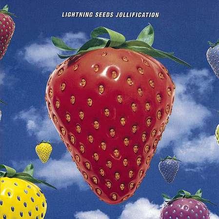 Lightning Seeds - Jollification